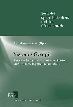 Visiones Georgii von Weitemeier,  Bernd