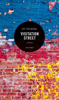 Visitation Street von Heller,  Barbara, Pochoda,  Ivy