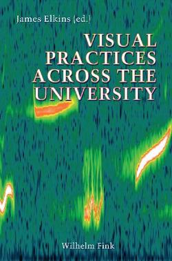 Visual Practices Across the University von Elkins,  James