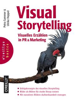 Visual Storytelling von Heppel,  Ulrike, Sammer,  Petra