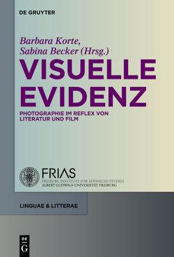 Visuelle Evidenz von Becker,  Sabina, Korte,  Barbara
