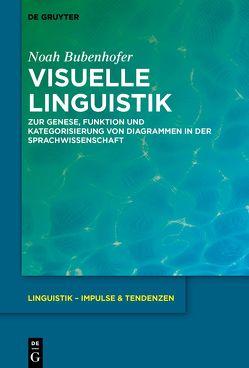 Visuelle Linguistik von Bubenhofer,  Noah