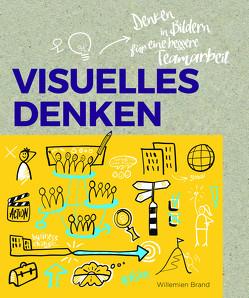 Visuelles Denken von Brand,  Willemien