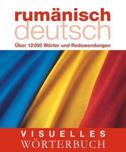 Visuelles Wörterbuch Rumänisch-Deutsch