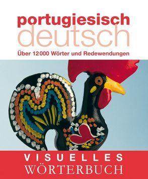 Visuelles Wörterbuch Portugiesisch–Deutsch