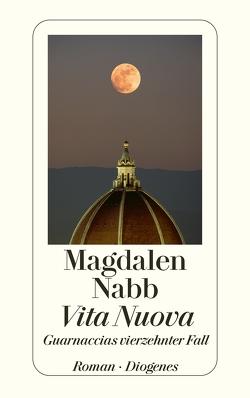 Vita Nuova von Kösters,  Ursula, Nabb,  Magdalen