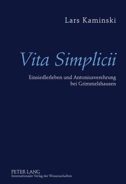 Vita Simplicii von Kaminski,  Lars
