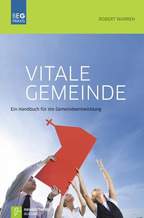 Vitale Gemeinde von Pompe,  Hans-Hermann, Warren,  Robert