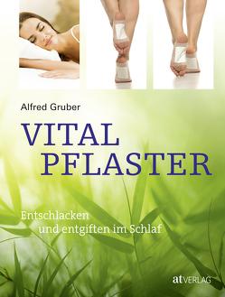 Vitalpflaster von Gruber,  Alfred