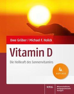 Vitamin D von Gröber,  Uwe, Holick,  Michael F.