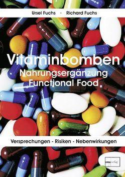 Vitaminbomben von Fuchs,  Richard, Fuchs,  Ursel