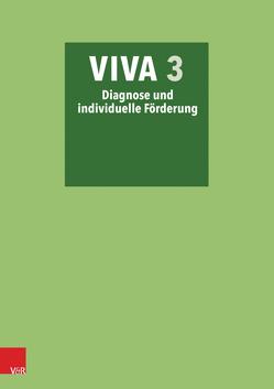 VIVA 3 Diagnose und individuelle Förderung von Scholz,  Barbara