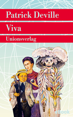 Viva von Deville,  Patrick, Fock,  Holger, Müller,  Sabine