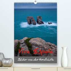 Viva España – Bilder von der Nordküste Spaniens (Premium, hochwertiger DIN A2 Wandkalender 2021, Kunstdruck in Hochglanz) von Ehrentraut,  Dirk