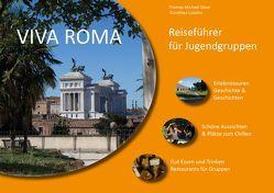 VIVA ROMA von Glaw,  Thomas Michael, Lubahn,  Dorothea