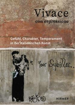 Vivace con espressione von Cicconi,  Maurizia, Kubersky,  Susanne, von Bernstorff,  Marieke