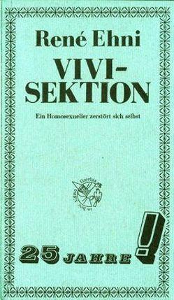 Vivisektion von Ehni,  René, Hock,  Katarina