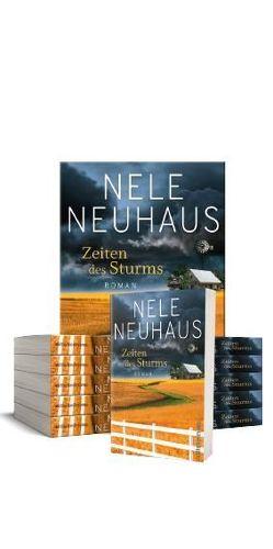 VKE 10 Neuhaus, Zeiten des Sturms PB von Neuhaus,  Nele