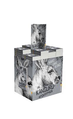 VKE 100 Kling: Die Känguru-Apokryphen von Kling,  Marc-Uwe