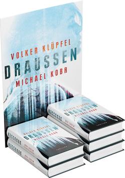 VKE 20 Klüpfel/Kobr, Draussen HC von Klüpfel,  Volker, Kobr,  Michael