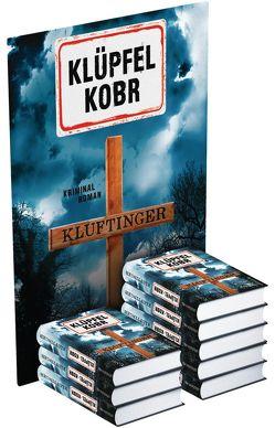 VKE 20 Kluftinger: Kriminalroman von Klüpfel,  Volker, Kobr,  Michael