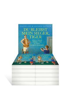 VKE 20 Leo/Gutsch: Du bleibst mein Sieger, Tiger von Gutsch,  Jochen, Leo,  Maxim