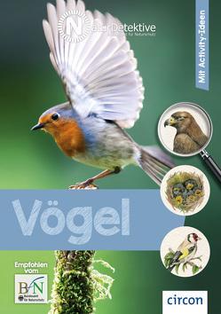 Vögel von Baberg,  Ilonka, Bundesamt für Naturschutz, Steenbock,  Greta