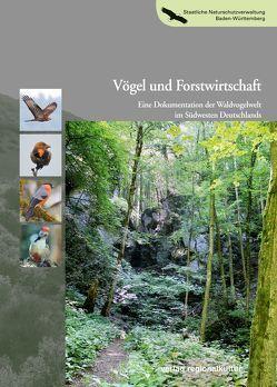 Vögel und Forstwirtschaft von Gatter,  Wulf, Mattes,  Hermann