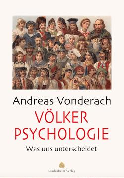 Völkerpsychologie von Vonderach,  Andreas