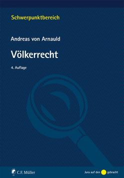 Völkerrecht von Arnauld,  Andreas von von