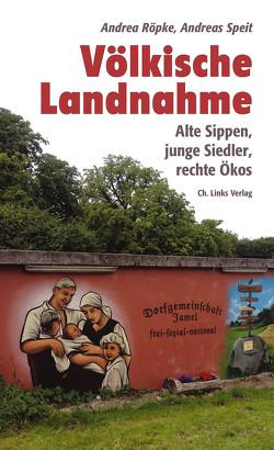 Völkische Sippen von Röpke,  Andrea, Speit,  Andreas