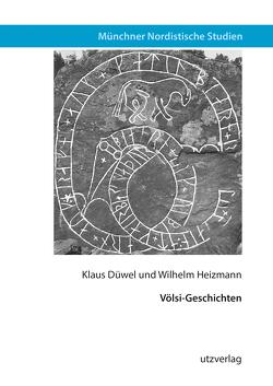 Völsi-Geschichten von Düwel,  Klaus, Heizmann,  Wilhelm