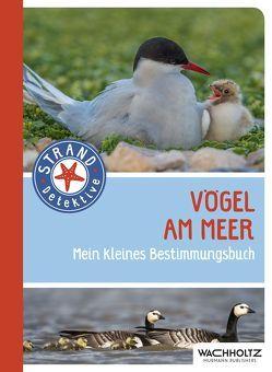 Vögel am Meer von Borcherding,  Rainer, Hering,  Peter