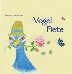 Vogel Fiete von Juderjahn,  Susanne
