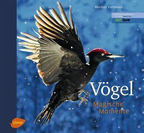 Vögel – Magische Momente von Varesvuo,  Markus