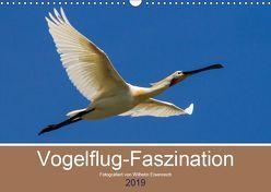 Vogelflug-Faszination (Wandkalender 2019 DIN A3 quer) von Eisenreich,  Wilhelm