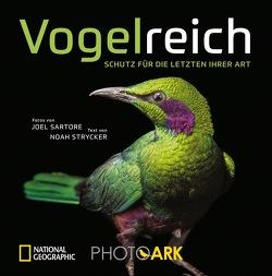 Vogelreich von Kretschmer,  Ulrike, Sartore,  Joel, Strycker,  Noah