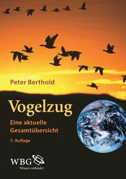 Vogelzug von Berthold,  Peter