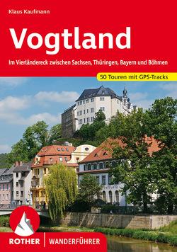 Vogtland von Kaufmann,  Klaus