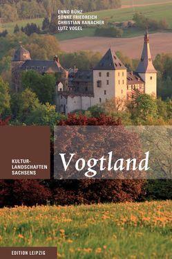 Vogtland von Bünz,  Enno, Friedreich,  Sönke, Ranacher,  Christian, Vogel,  Lutz