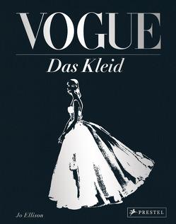 VOGUE: Das Kleid von Ellison,  Jo