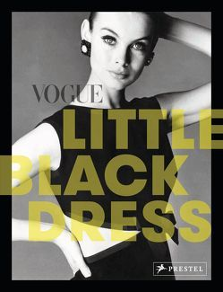 VOGUE: Little Black Dress von Fox,  Chloe