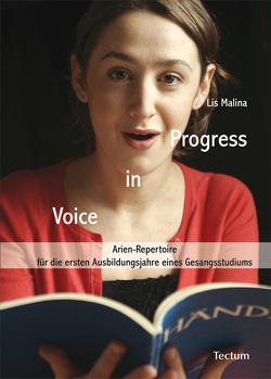 Voice in Progress von Malina,  Lis