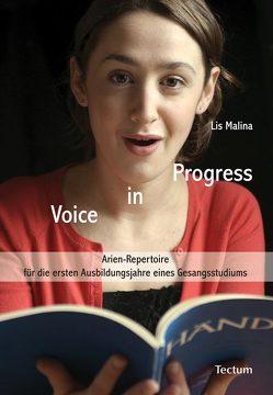 Voice in Progress von Malina,  Lis
