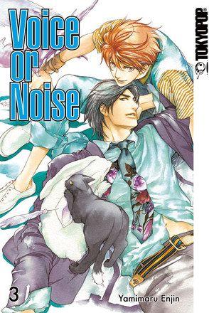 Voice or Noise 03 von Enjin,  Yamimaru