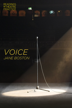 Voice von Boston,  Jane