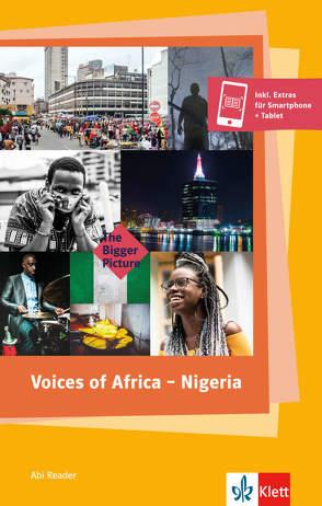 Voices of Africa: Focus Nigeria von Beyer,  Dirk