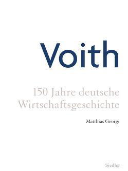 Voith von Georgi,  Matthias