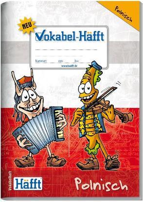 Vokabel-Häfft Polnisch von Andy & Stefan