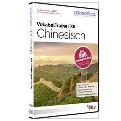 VokabelTrainer X6 Chinesisch